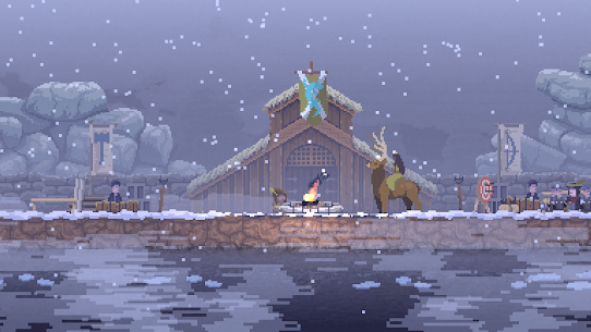 Baixar Kingdom New Lands MOD APK 1.3.3 – {Versão atualizada} 1