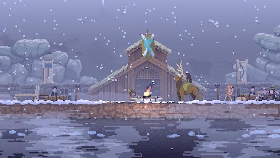 Скриншот №2 к Kingdom New Lands