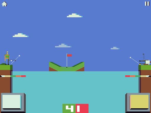 Battle Golf 1.2.5 screenshots 12