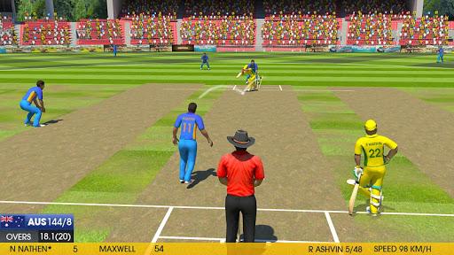 Real World Cricket 18: Cricket Games  Screenshots 5