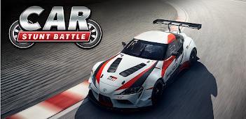 Car Stunt Racing - Mega Ramp Car Jumping kostenlos am PC spielen, so geht es!