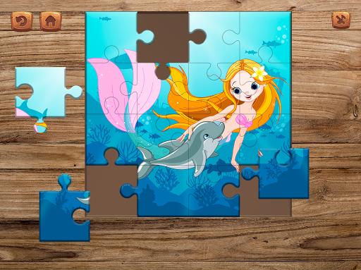 Kids Puzzles 1.7.0.1 Screenshots 9