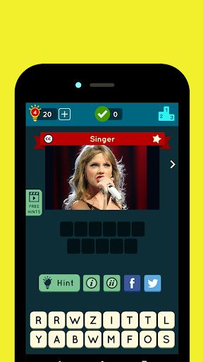Guess the Pic: Trivia Quiz  screenshots 14