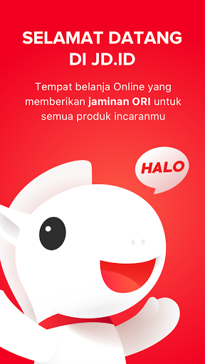 JD.ID Your Online Shopping Mall android2mod screenshots 1