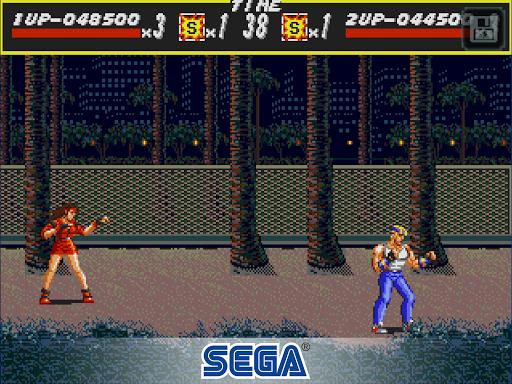 Streets of Rage Classic 6.2.0 screenshots 9