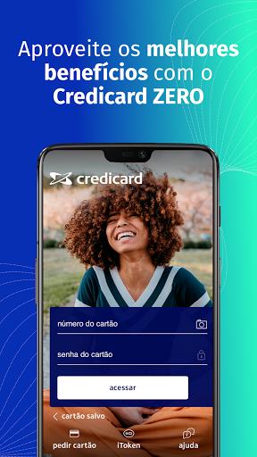 Credicard: Cartu00e3o de cru00e9dito android2mod screenshots 4