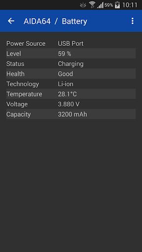AIDA64 android2mod screenshots 5