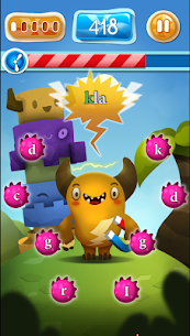 Feed The Monster (isiZulu) For Pc – How to get in Windows 7,8, 10 and Mac) 2