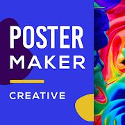Poster Maker - Flyer Maker & Graphic Design