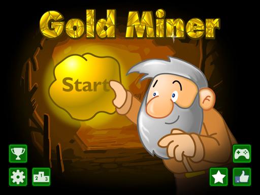 Gold Miner Classic Lite 1.1.6 screenshots 11