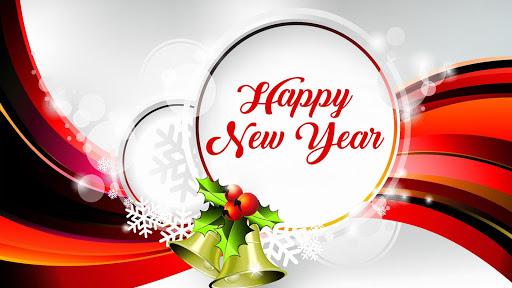 happy new year wallpaper 2021 screenshot 3