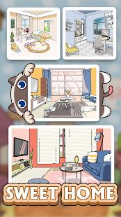 My Cat Home - Design My Dream Home!