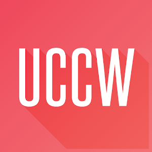 UCCW Ultimate custom widget 4.8.9 by VasuDev logo