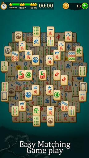 Mahjong Solitaire: Classic 20.1204.19 screenshots 4