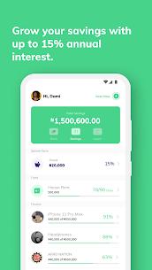 Kuda – Free Mobile Banking for Nigerians 4