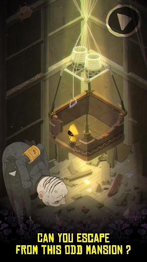 Very Little Nightmares apklade screenshots 2
