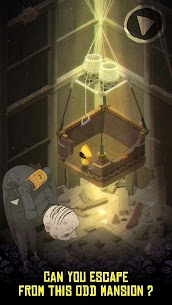 Very Little Nightmares (MOD APK, Paid) v1.2.0 2