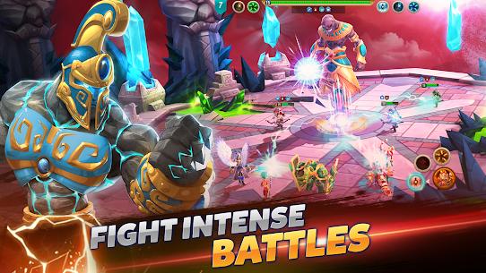 Might & Magic: Elemental Guardians (MOD, God Mode, High Damage) 1