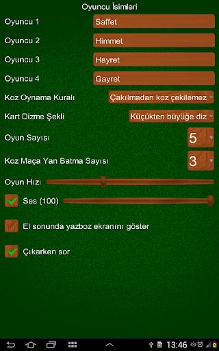 Bataku00e7u0131 1.97.6 screenshots 9