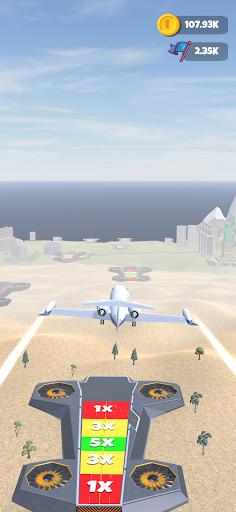 Sling Plane 3D modavailable screenshots 2
