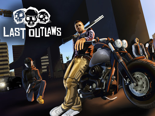 Last Outlaws: The Outlaw Biker Strategy Game 1.0.11 screenshots 9