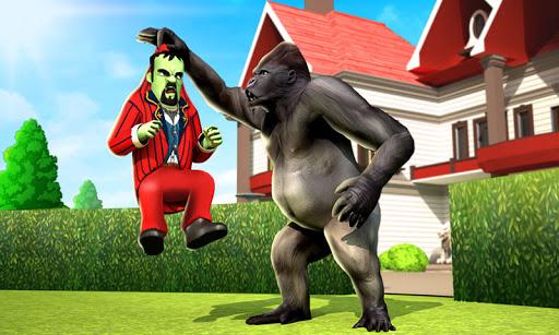 Scary Stranger 3D screenshots 2