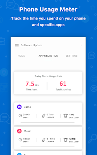 Update Software Latest [v1.56] APK Mod for Android logo