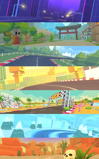 Thumb Drift u2014 Fast & Furious Car Drifting Game  screenshots 18