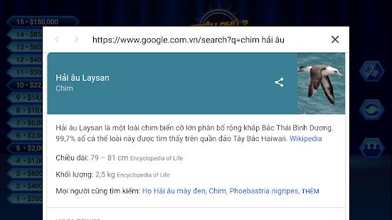Di Tim Trieu Phu 2020:u00a0u0110u1ecdc cu00e2u hu1ecfi vu00e0 4 phu01b0u01a1ng u00e1n 2.2.0 Screenshots 4