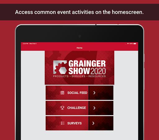 Grainger Show 2020  screenshots 6
