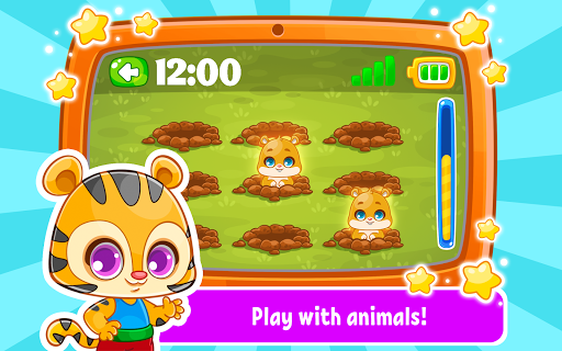 Babyphone & tablet - baby learning games, drawing 2.3.6 screenshots 16