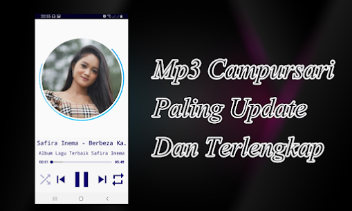 Campursari Mp3 Terlengkap 1.3 (MOD + APK) Download 2