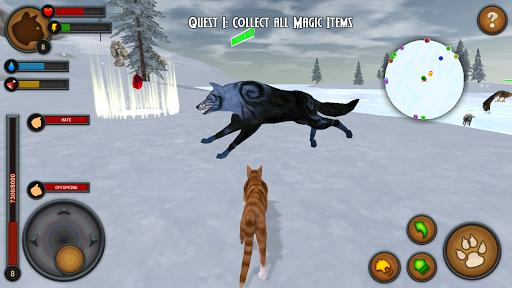 Cats of the Arctic 1.1 screenshots 6