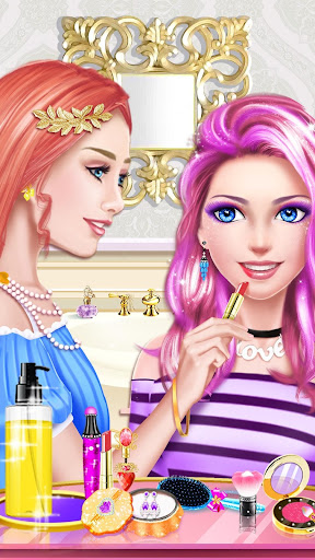 Luxury Hotel BFF Makeover Spa 1.1 de.gamequotes.net 3