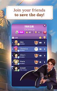 Harry Potter: Puzzles & Spells – Match 3 Games Mod 38.0.757 Apk (Unlimited Money) 5