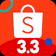Shopee 3.3 Mega Shopping Sale