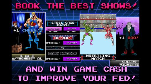 80s Mania Wrestling Returns 1.0.77 screenshots 8