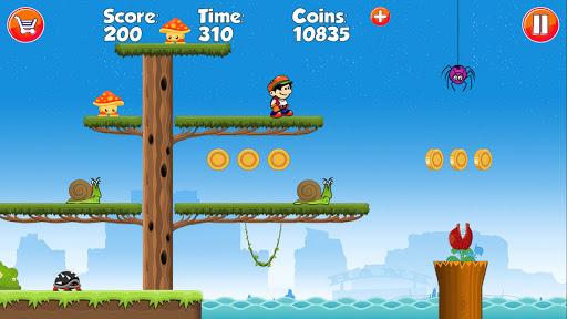 Nob's World - Super Adventure screenshots 3