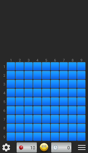 Minesweeper apkpoly screenshots 1