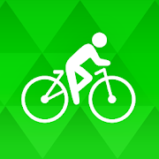Bike Ride Tracker – bicycle gps map and odometer