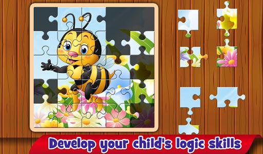 Fun Kids Jigsaw Puzzles for Toddlers apkdebit screenshots 8