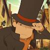 레이튼 교수와 이상한 마을 HD 대표 아이콘 :: 게볼루션