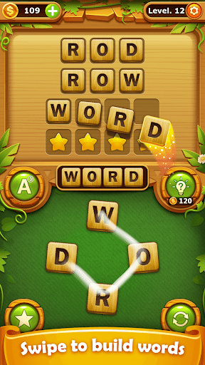 Word Find - Word Connect Free Offline Word Games 2.8 Screenshots 1