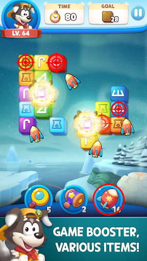 Onet Adventure - Connect Puzzle Game  screenshots 5