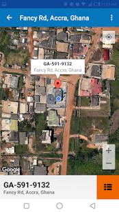 GhanaPostGPS 2020.10.15 Screenshots 7
