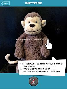 ChatterPix Kids by Duck Duck Moose 1.7 Screenshots 6