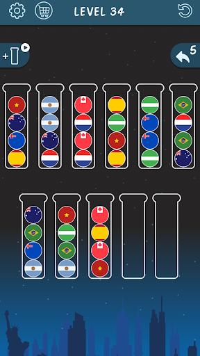 Sorter It Puzzle 1.0.4 screenshots 4