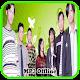 D'Paspor MP3 Offline para PC Windows