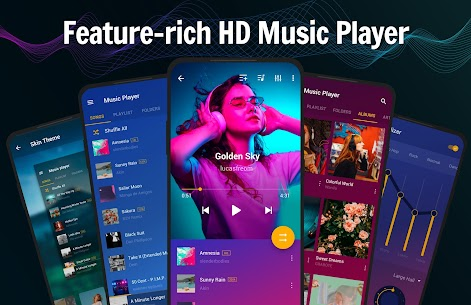Free Music Player MP3 Player Apk, Audio Player Apk NEW 2021 **** 1