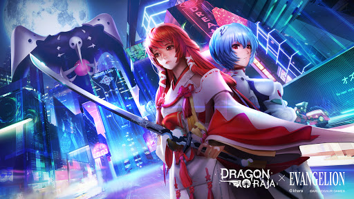 Dragon raja-Long tu1ed9c huyu1ec5n tu01b0u1edfng screenshots 1